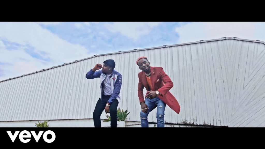 VIDEO: Erigga – Kettle (Story Of Okiemute)