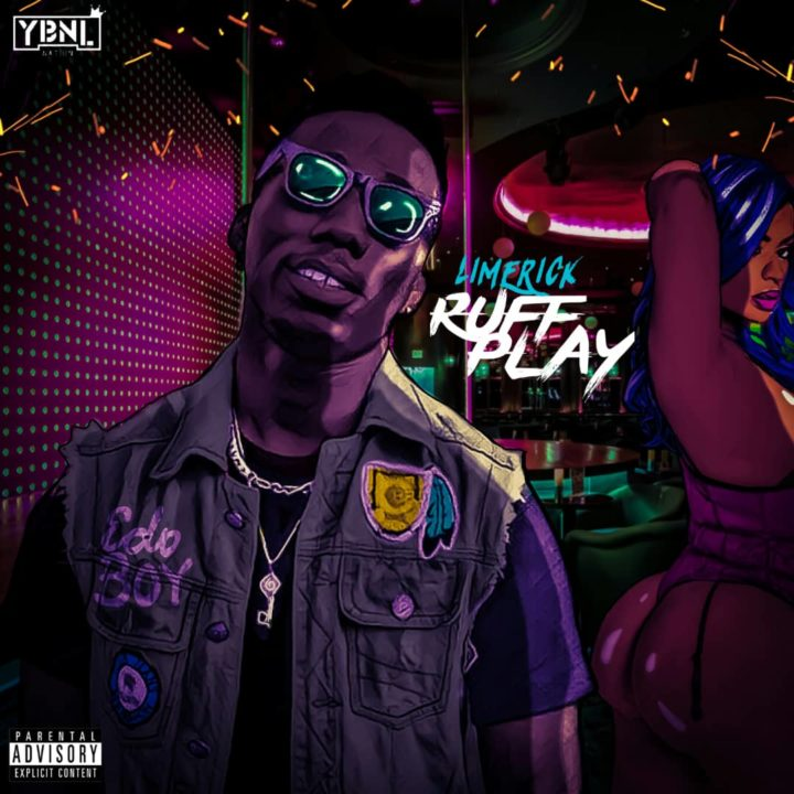 VIDEO: Limerick – Ruff Play