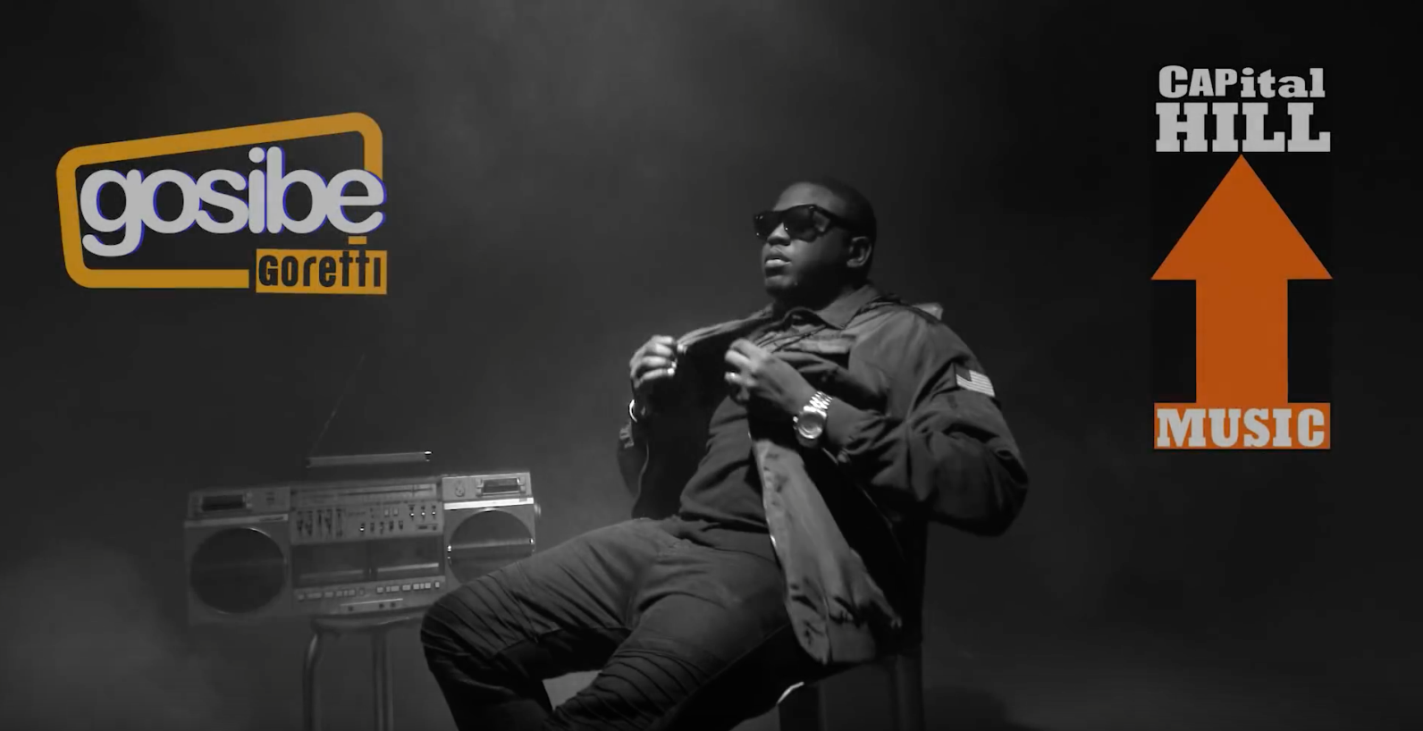 VIDEO: iLLbliss – It Is God!