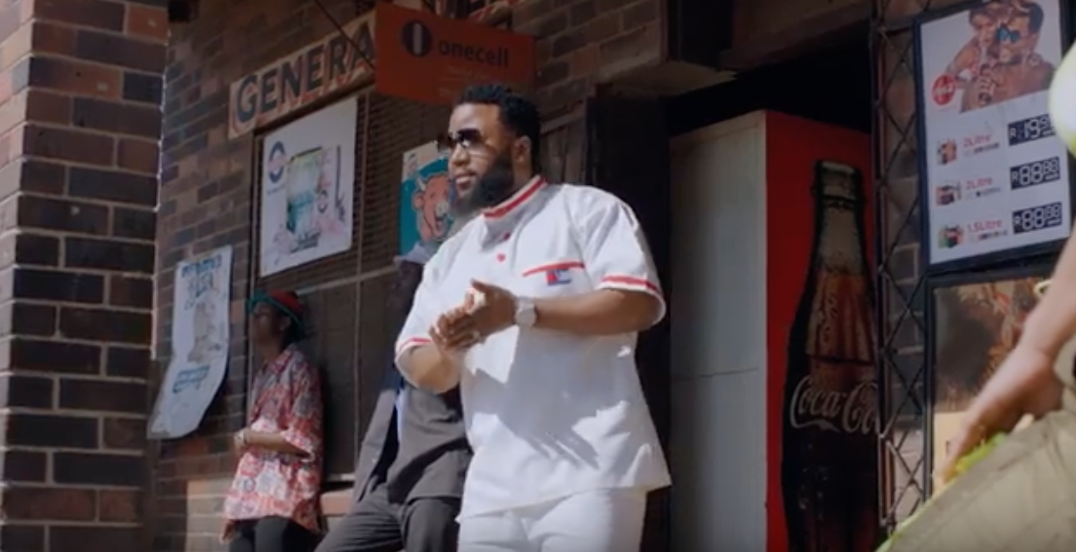 VIDEO: Cassper Nyovest – Gets Getsa 2.0