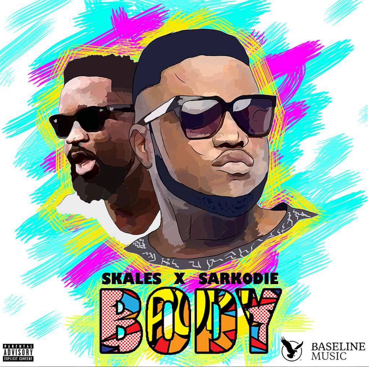 VIDEO: Skales Ft. Sarkodie – Body