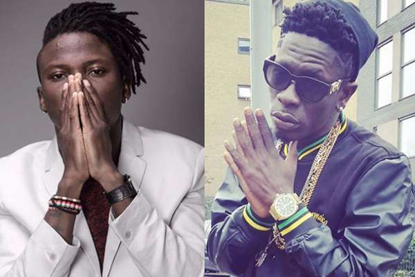 Stonebwoy Pleads With Shatta Wale To Stop Discrediting Other Artistes