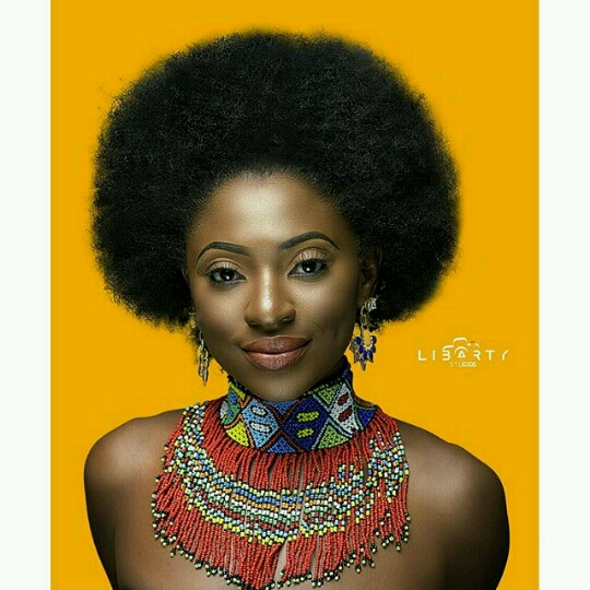 Yvonne Jegede Gives Hints On How To Fight Depression