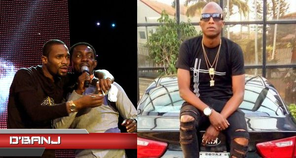 AY Claps Back At OAP N6 For Criticising His Comment On Dbanj's Post, See The Outcome