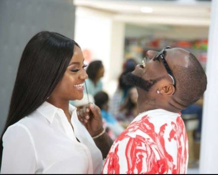 Davido's Girlfriend, Chioma Plans To Expose These Set Of People
