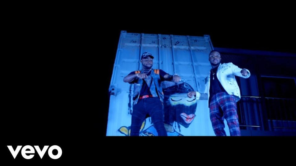VIDEO: Ichaba – Man Must Chop ft. Davido