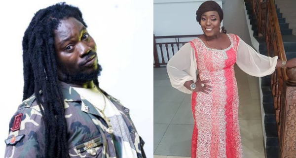 Daddy Showkey Slams Lepacious Bose With Unprintable Names
