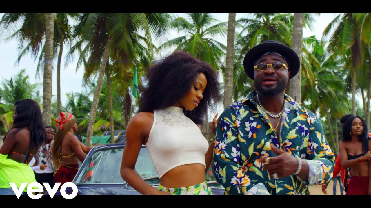 VIDEO: Harrysong – Tekero