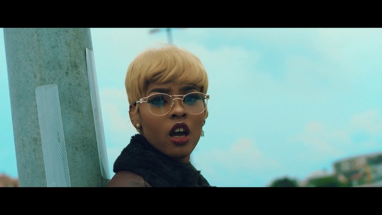 VIDEO: Fefe – Nu Money