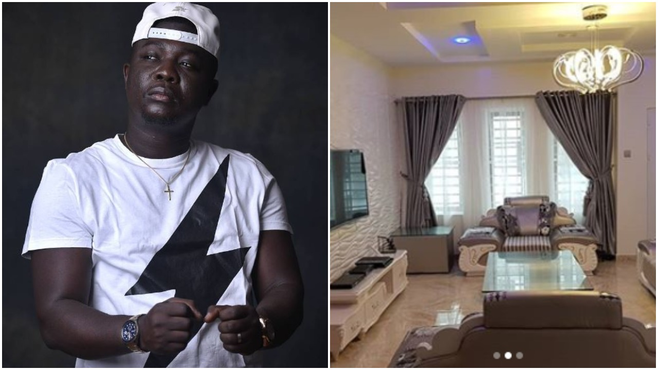 Seyi Law Clears The Air About Politicians Gifting Him Money