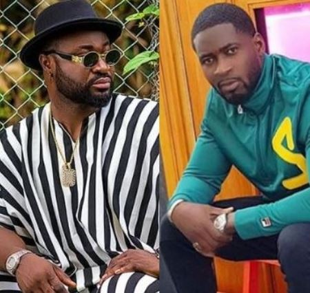 Teebillz Weighs In On Harrysong's Depression