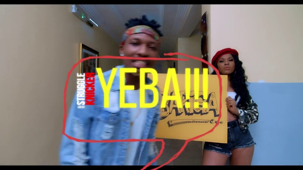VIDEO: Efe – Yeba
