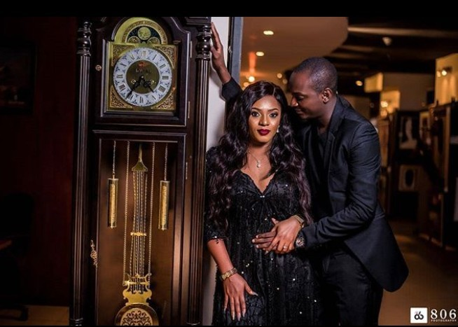2face Idibia's Brother, Charles Idibia Set To Wed | SEE PHOTOS