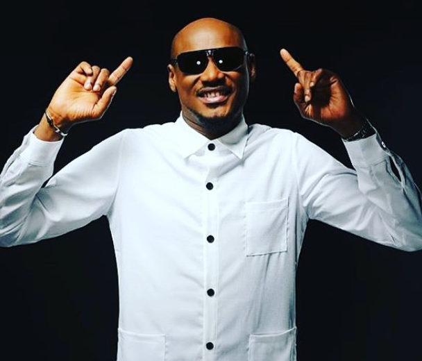 2Face Idibia Reveals The Happiest Day In His Life