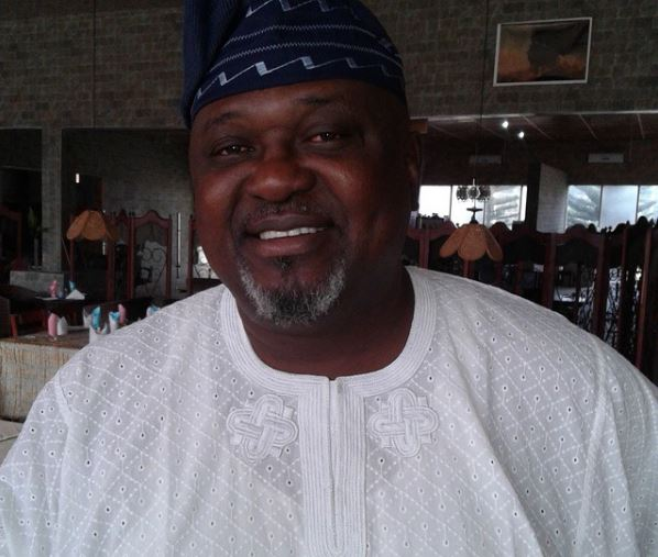Veteran Nollywood Actor Akin Lewsi Reveals Why His Two Previous Marriages Failed