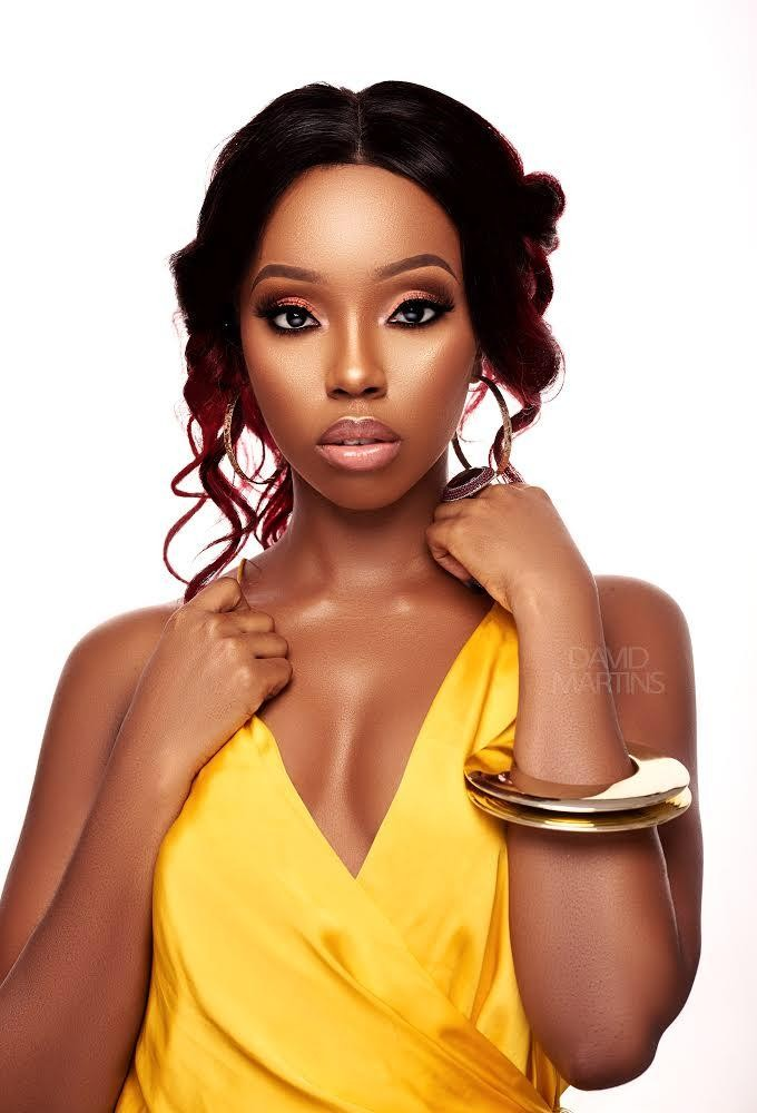 BBNaija's BamBam Signs Deal With Nigeria's First Wristwatch Brand Micserah