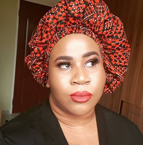 Comedienne Chigul Reveals She Has Been Battling An Ailment For 125 Days