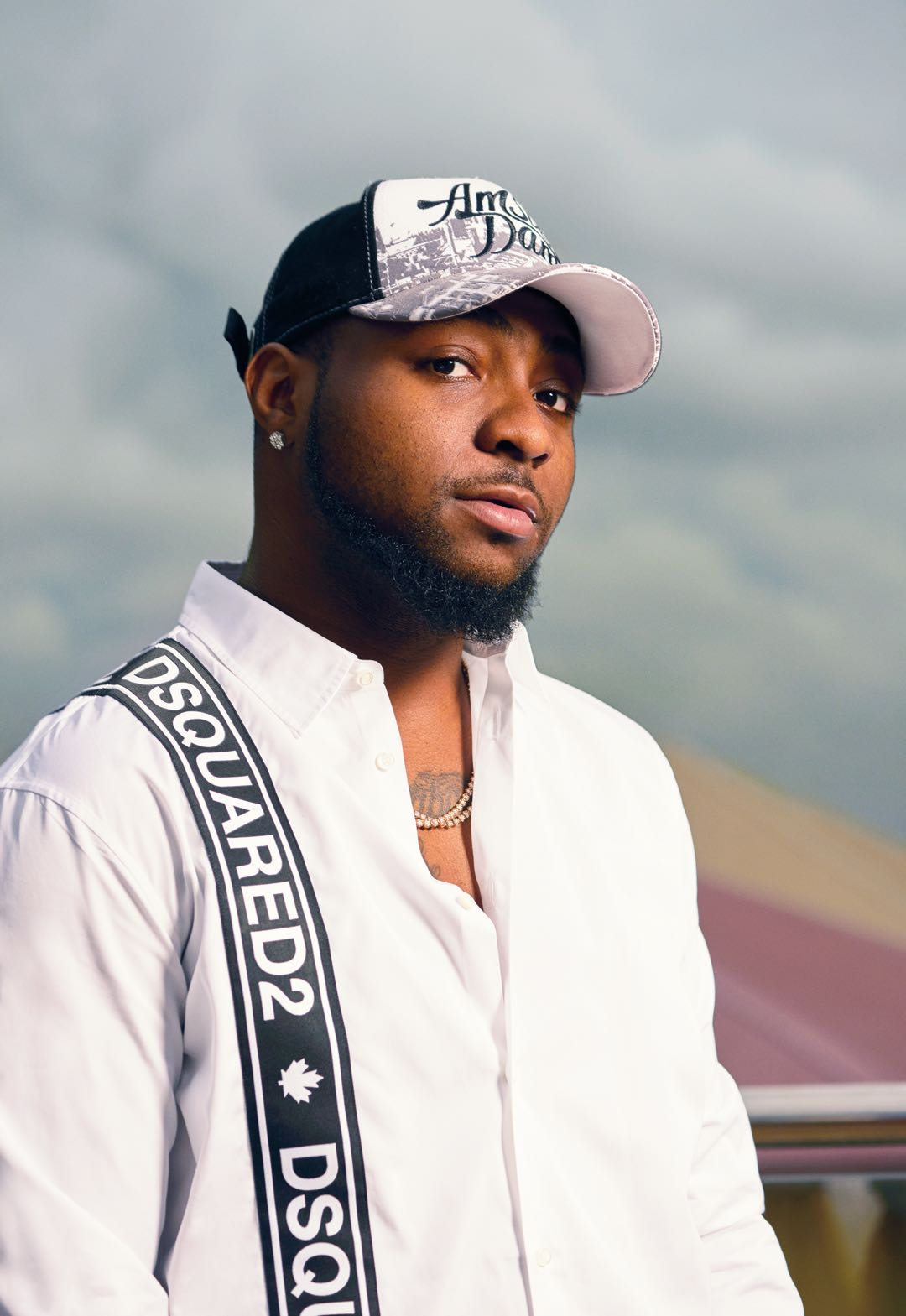 Davido lends his voice Politically, Calls On Colleagues To Do Same