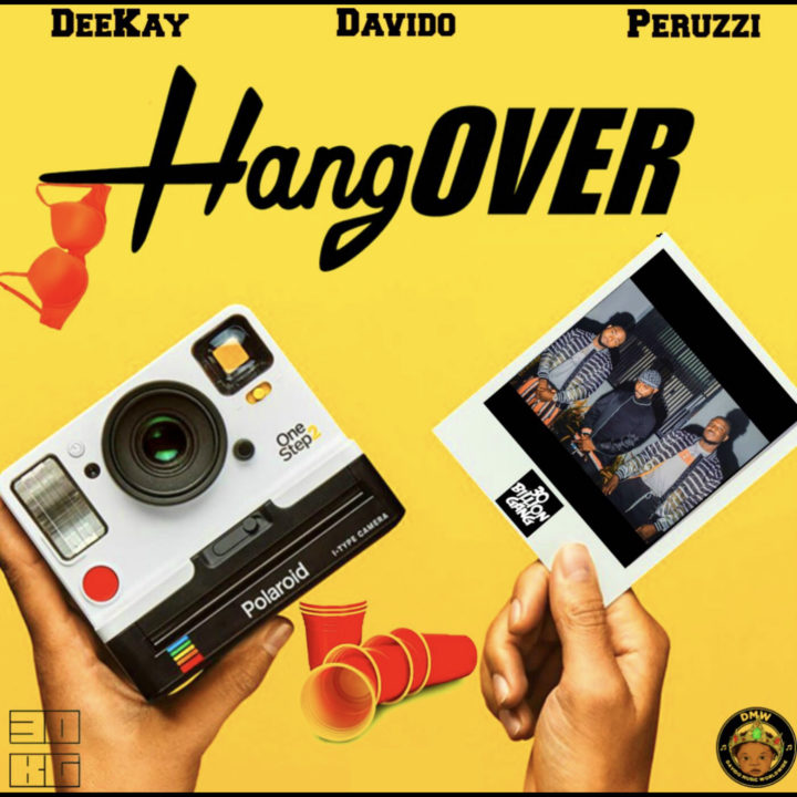 VIDEO: Deekay ft. Davido X Peruzzi – Hangover