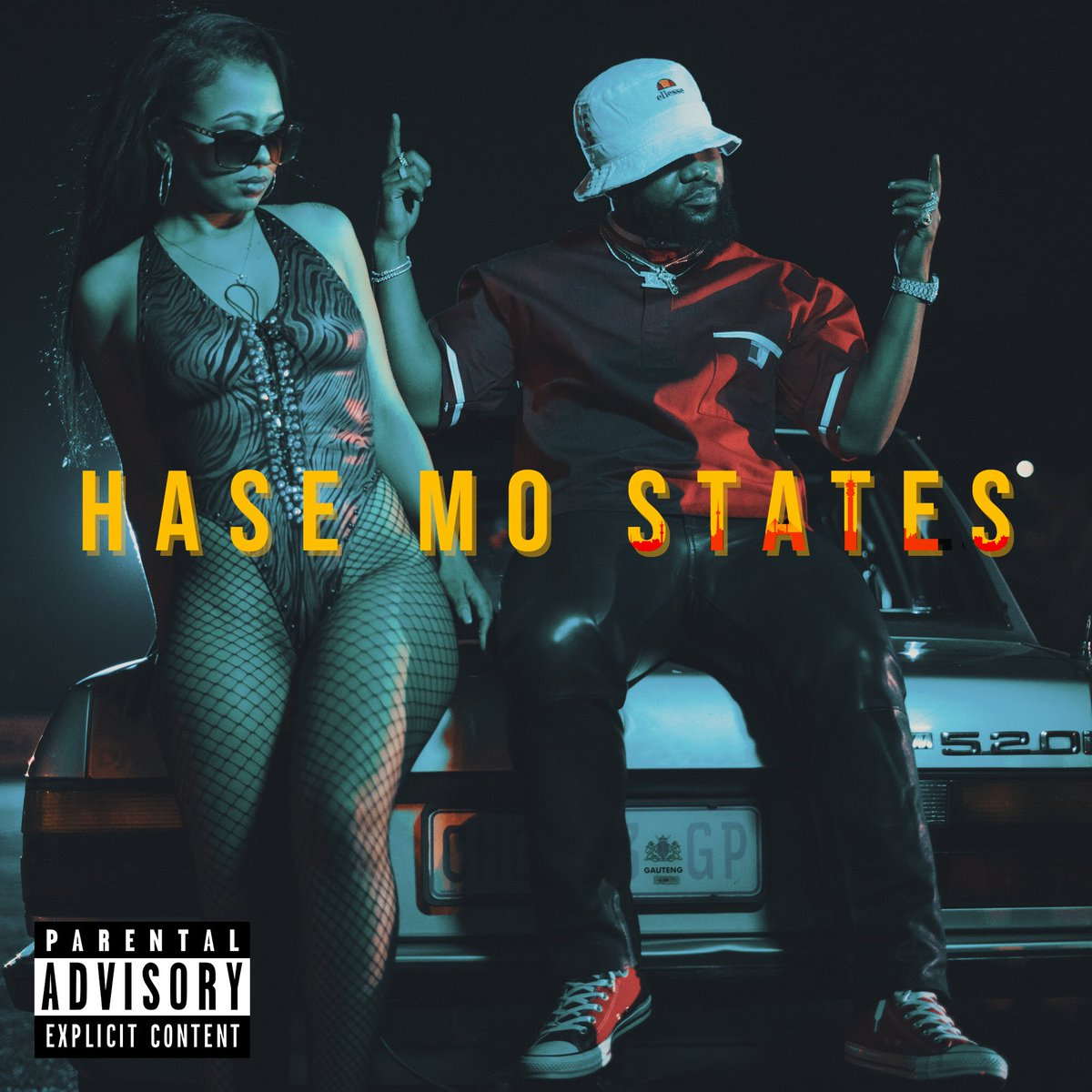 Video: Cassper Nyovest – Hase Mo States