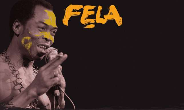 Monday, October 15, marks the 80th posthumous birthday of Afrobeat creator Fela Anikulapo-Kuti.