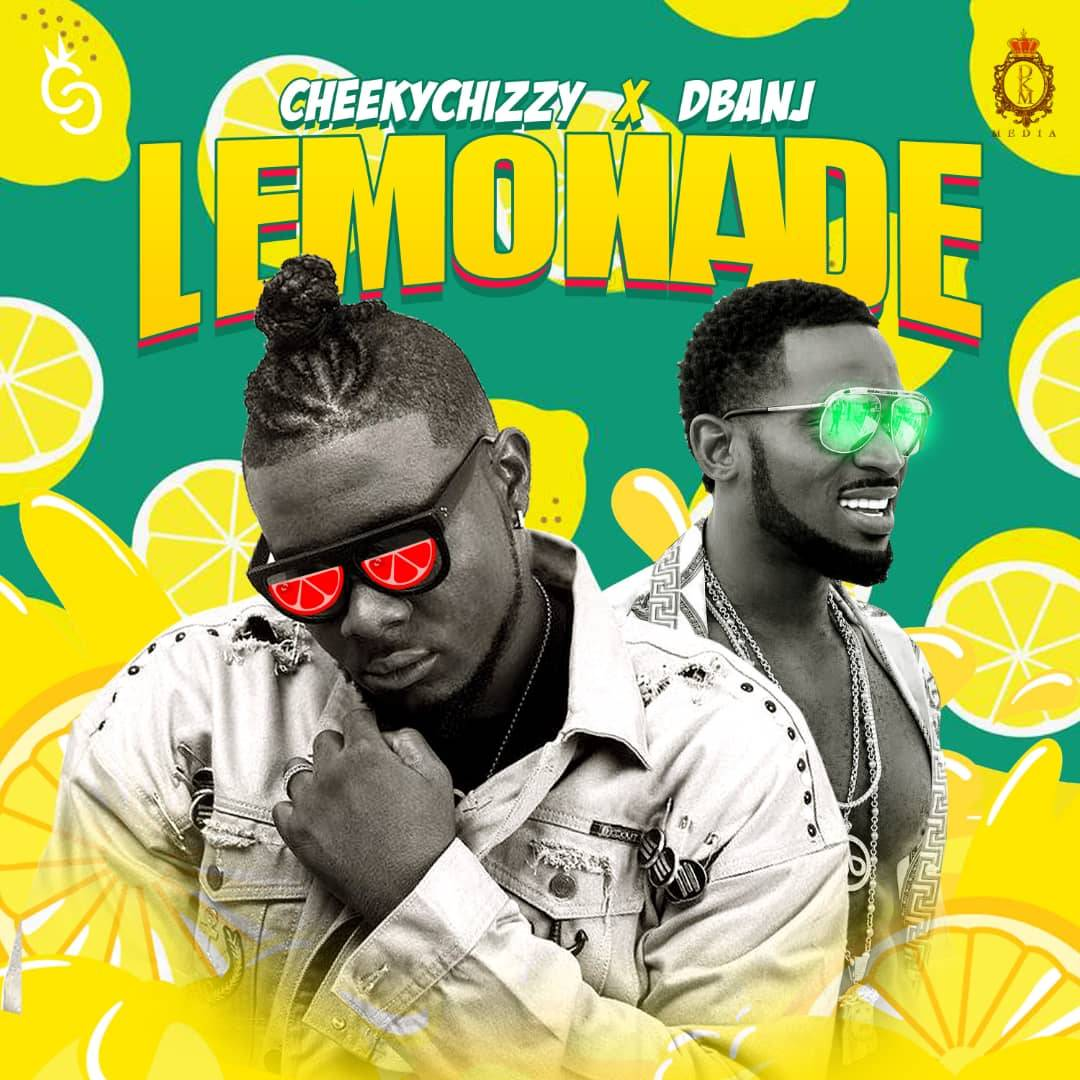 VIDEO: CheekyChizzy x D'Banj – Lemonade