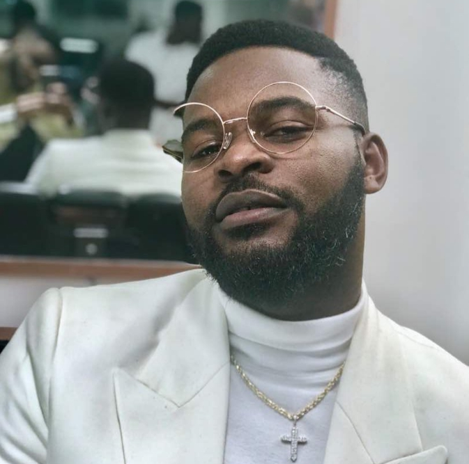 'I Have Not Attended Church In A While' – Falz Confesses