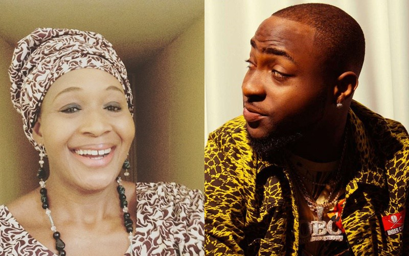 Kemi Olunloyo Levels New Allegations Against Davido