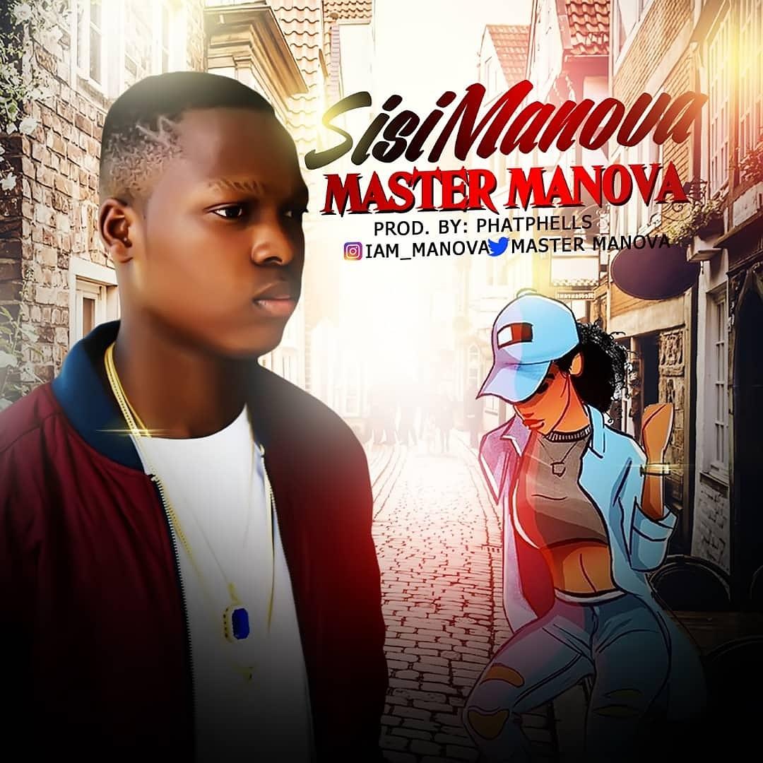 Premiere: Manova – Sisi Manova |@mastermanova