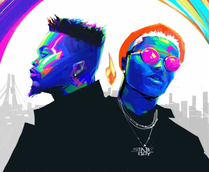 Olamide & Wizkid Choose Same Date For December Concerts