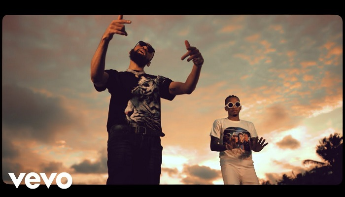 VIDEO: Phyno – Iwa ft Tekno