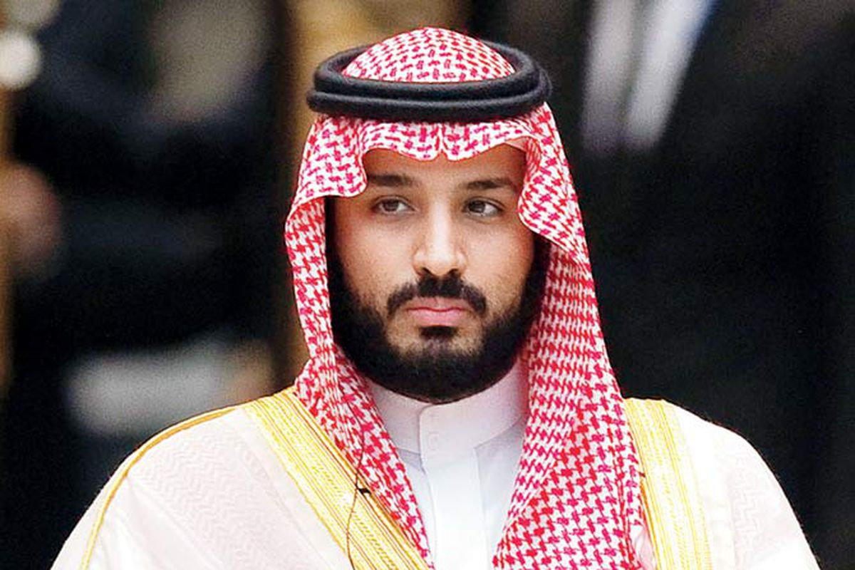 Saudi Arabia Crown Prince, Mohammad bin Salman Plans To Buy Manchester United For 3Billion Pounds