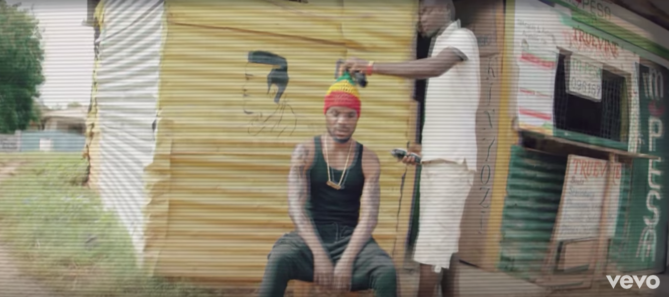 VIDEO: Ketchup – Issa Flirt