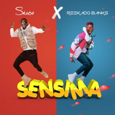 "Music: SkiiBii – ""Sensima"" ft. Reekado Banks"