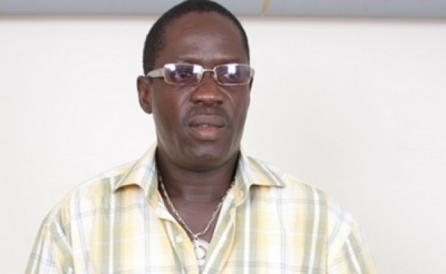 Veteran Actor Ogogo Celebrates 59th Birthday