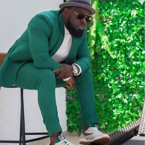 "9 Years Later, Timaya Reveals Reasons For Taking Back His Car ""Gift"" From Ex-Girlfriend, Empress"
