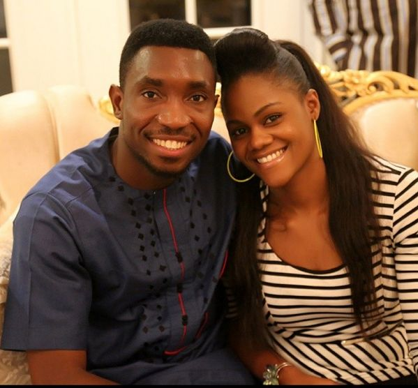 Timi Dakolo Reveals What His Wife Once Did During An Argument