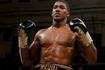 Heavyweight Champion, Anthony Joshua Celebrates 29th Birthday(0ct 15) In Style