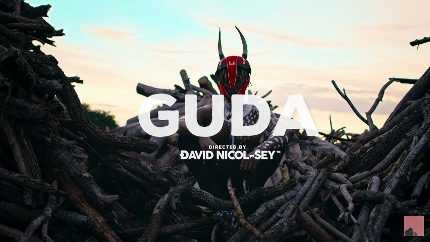VIDEO: Kirani AYAT – GUDA