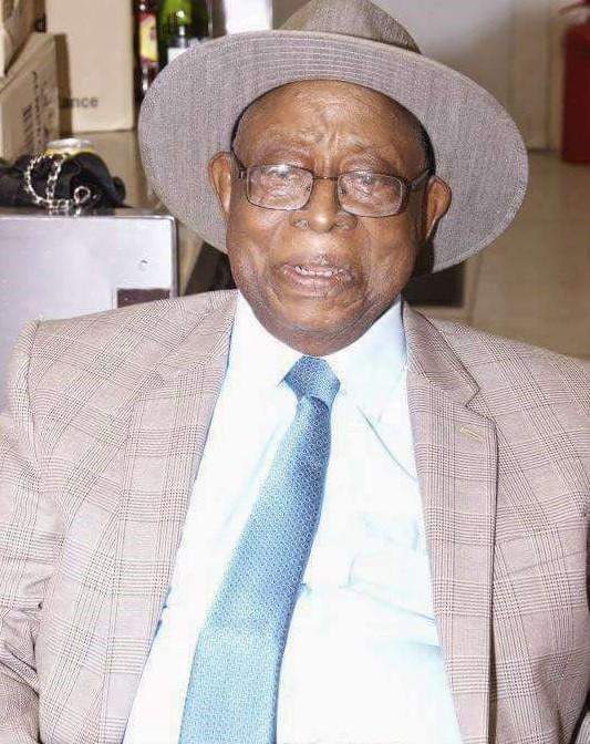 Veteran Comedian And Actor, Baba Sala Is Dead