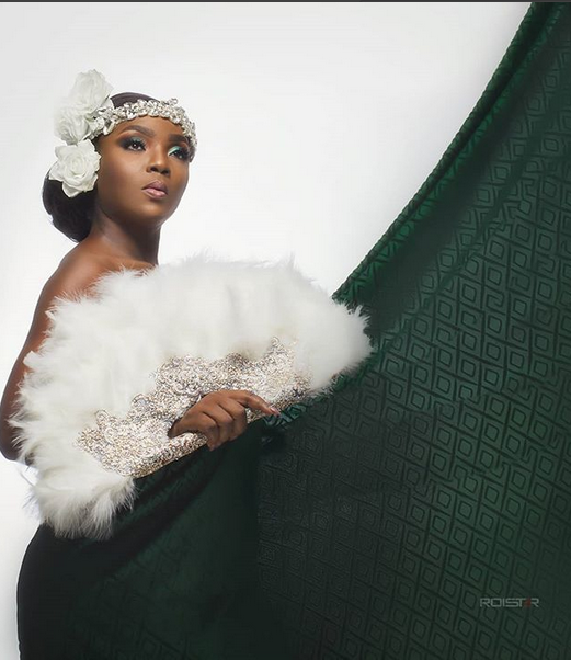 Chioma Akpotha Makes A Clarion Call As Nigeria Celebrates Independence