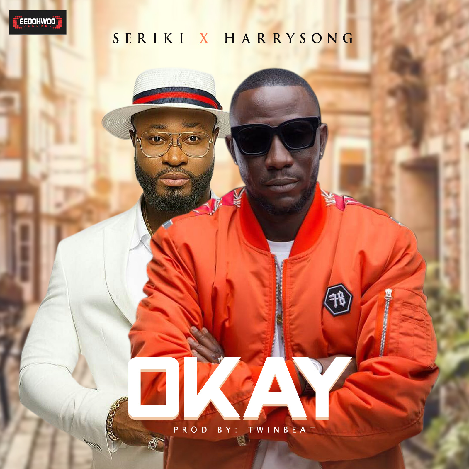 Music: Seriki – Okay ft. Harrysong