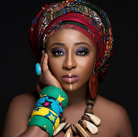 Ini Edo Reveals Reason Some Men Now Go Into Relationships