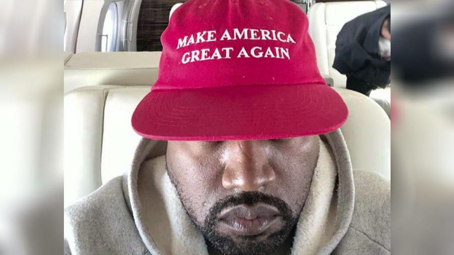 Kanye West, President Trump will meet, talk prison reform, Chicago violence, White House confirms
