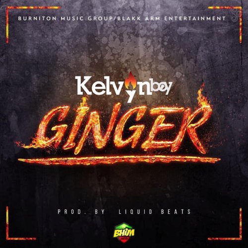 Video: Kelvynboy – Ginger
