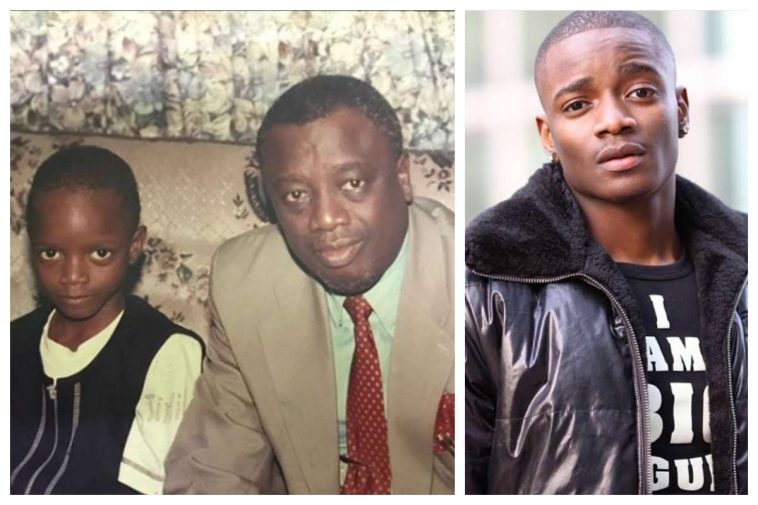 Leo DaSilva Reveals How He Feels About His Late Father
