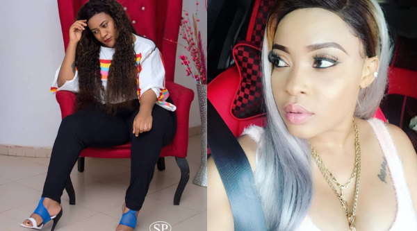 After Being Called Out By Temitope Solaja,Nkechi Blessing Reacts ………….!!!