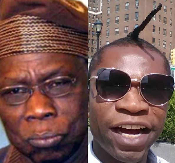 Speed Darlington Compares Himself With Ex-president Obasanjo