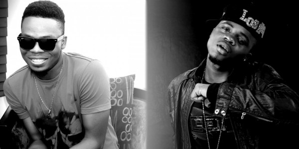 Olamide Pays Respect To Late Dagrin On Birthday