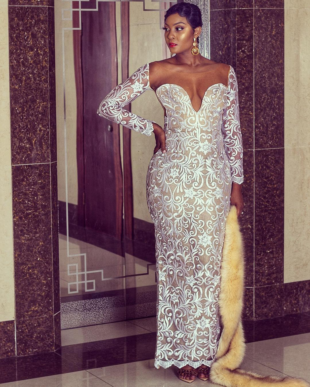 Actress, Osas Ajibade Celebrates Birthday With Beautiful Photos And A Must See Dance Video